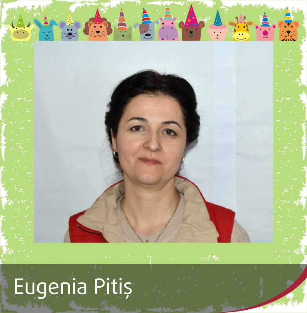 eugenia pitis