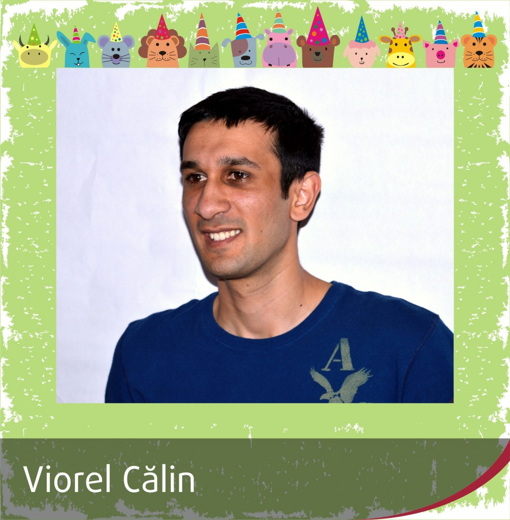 viorel calin